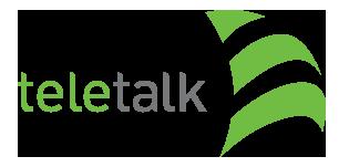 teletalk Logo